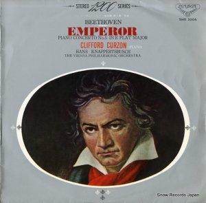 クリフォード・カーゾン - ベートーヴェン:ピアノ協奏曲第5番変ホ長調「皇帝」 - SMR5004
