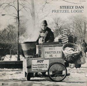 スティーリー・ダン - pretzel logic - ABCD-808
