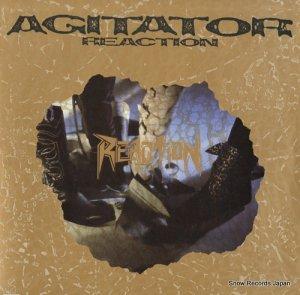リアクション - agitator - VIH-28277