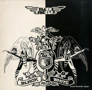 ブラック・エンジェルス - black and white - 260.07.076