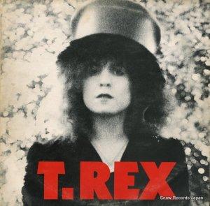 T.レックス - the slider - BLN5001