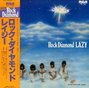 レイジー - ロック・ダイヤモンド - RVL-7222