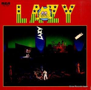 レイジー - レイジーを追いかけろ/レイジー・ライブ - RVL-7048