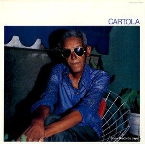 カルトーラ - エスコーラ・ジ・サンバの首領「カルトーラ」第1集 - MP2610