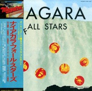 ナイアガラ・フォール・スターズ - niagara fall stars - 27AH1246