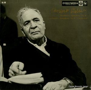 ブルーノ・ワルター - ベートーヴェン:交響曲第5番「運命」 - OL-130