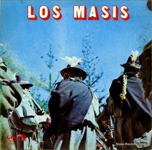 ロス・マシス - los masis - LPLR-S-1346