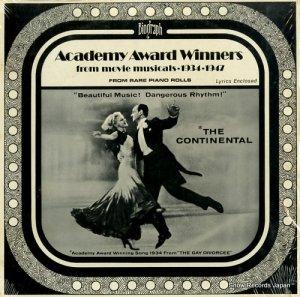V/A - academy award winners 1934-1947 - BLP-1017Q