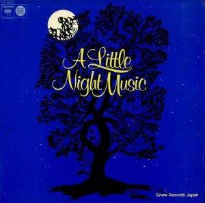 スティーヴン・ソンドハイム - a little night music - JS32265