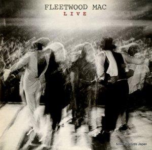 フリートウッド・マック - フリートウッド・マック・ライヴ - P-5593-4W