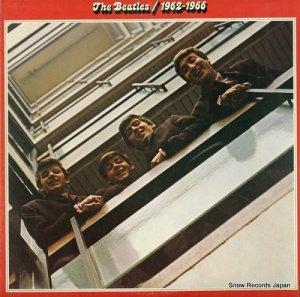 ザ・ビートルズ - the beatles 1962-1966 - SKBO3403