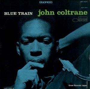 ジョン・コルトレーン - ブルー・トレイン - BST-81577