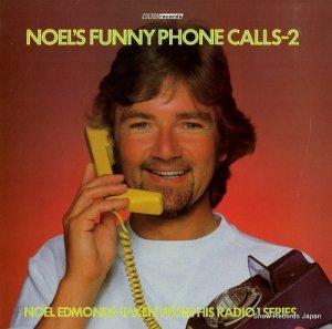 ノエル・エドモンズ - noel's funny phone calls-2 - REC456