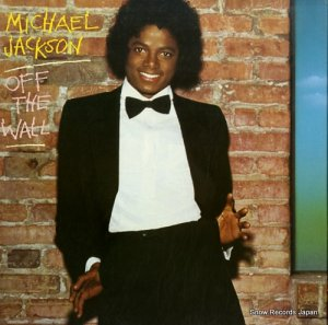 マイケル・ジャクソン - オフ・ザ・ウォール - 30.3P-273