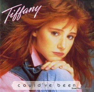 ティファニー - could've been - TIFFT2