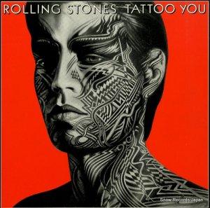 ザ・ローリング・ストーンズ - tattoo you - XCOC16052