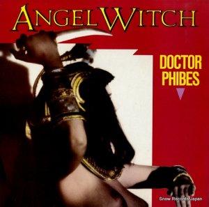 エンジェル・ウィッチ - doctor phibes - RAWLP025