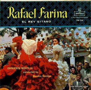 ラファエル・ファリーナ - luces de feria - FM138