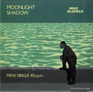 マイク・オールドフィールド - moonlight shadow - F-600.834
