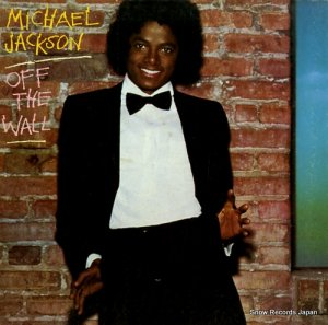 マイケル・ジャクソン - off the wall - 25.3P-149