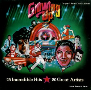 V/A - growing up - 25.3P-37