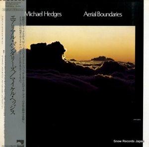 マイケル・ヘッジス - エアリアル・バンダリーズ - WHP-28019