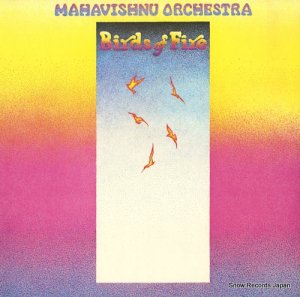 マハビシュヌ・オーケストラ - 火の鳥 - SOPL175