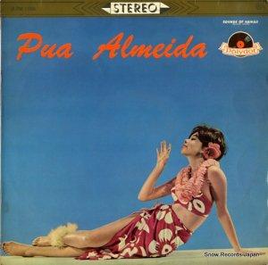 プア・アルメイダ - pua almeida - SLPM-1086