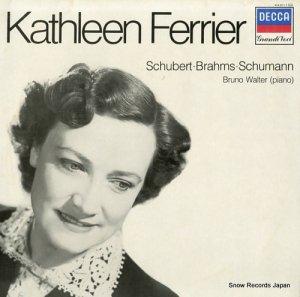 カスリーン・フェリアー - kathleen ferrier - 414611-1