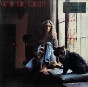 キャロル・キング - tapestry - SVLP183 / SVLP193 / EPC4931801