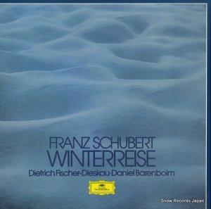ディートリッヒ・フィッシャー・ディスカウ - schubert; winterreise - 2707118