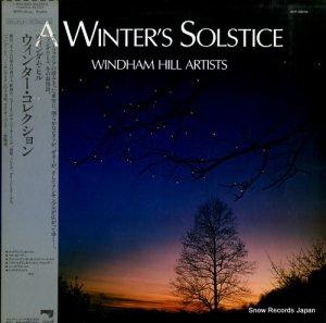 V/A - ウィンダム・ヒル・ウィンター・コレクション - WHP-28034
