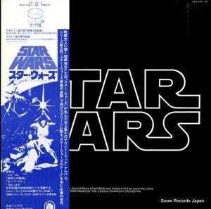 ジョン・ウィリアムス - スター・ウォーズ - RCA-9161-62