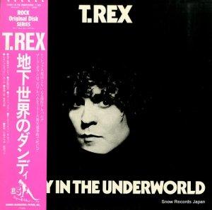 T.レックス - 地下世界のダンディ - SP20-5065