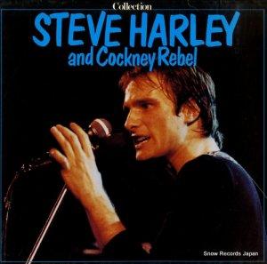 スティーヴ・ハーレイ&コックニー・レベル - collection - 1C028-07543
