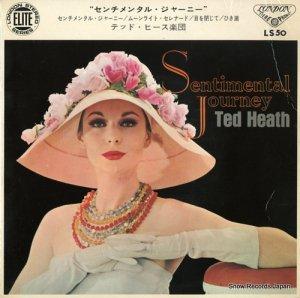 テッド・ヒース - センチメンタル・ジャーニー - LS50