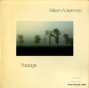 ウィリアム・アッカーマン - passage - WHSD-C1014