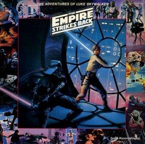 ジョン・ウィリアムズ - 「スターウォーズ/帝国の逆襲」ストーリー - MWF1086