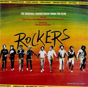 V/A - rockers(original soundtrack) - 710-ROCKERS-RABY