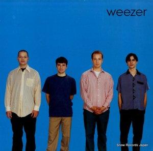 ウィーザー - weezer - GEF24629