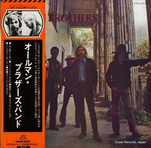 オールマン・ブラザーズ・バンド - the allman brothers band - SWX-6223