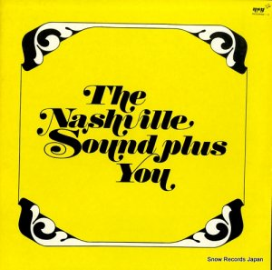 V/A - the nashville sound plus you vol.ii - NSY-2