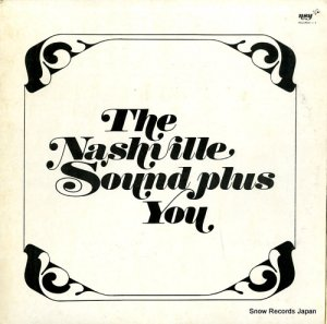V/A - the nashville sound plus you vol.iv - NSY-4