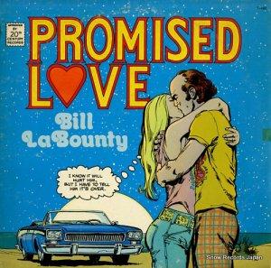 ビル・ラバウンティ - promised love - T-492