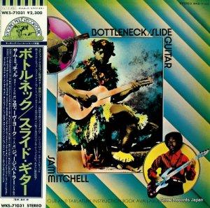 サム・ミッチェル - ボトルネック/スライド・ギター - WKS-71031