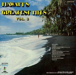 V/A - hawai'i's greatset hits vol.2 - HS-405