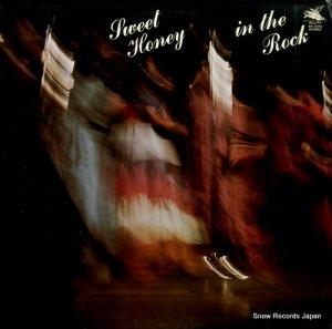 スウィート・ハニー・イン・ザ・ロック - sweet honey in the rock - AW-2062