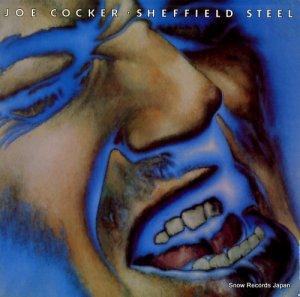 ジョー・コッカー - sheffield steel - IL9750