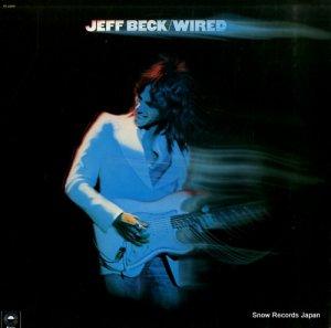 ジェフ・ベック - wired - PE33849
