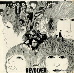 ザ・ビートルズ - revolver - ST2576